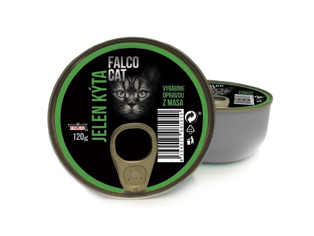 falco cat jelen kyta