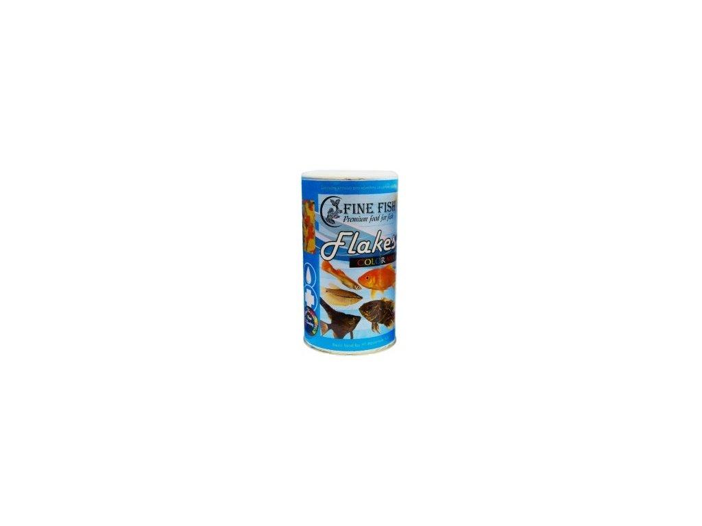 Fine Fish Flakes 500 ml 90 g