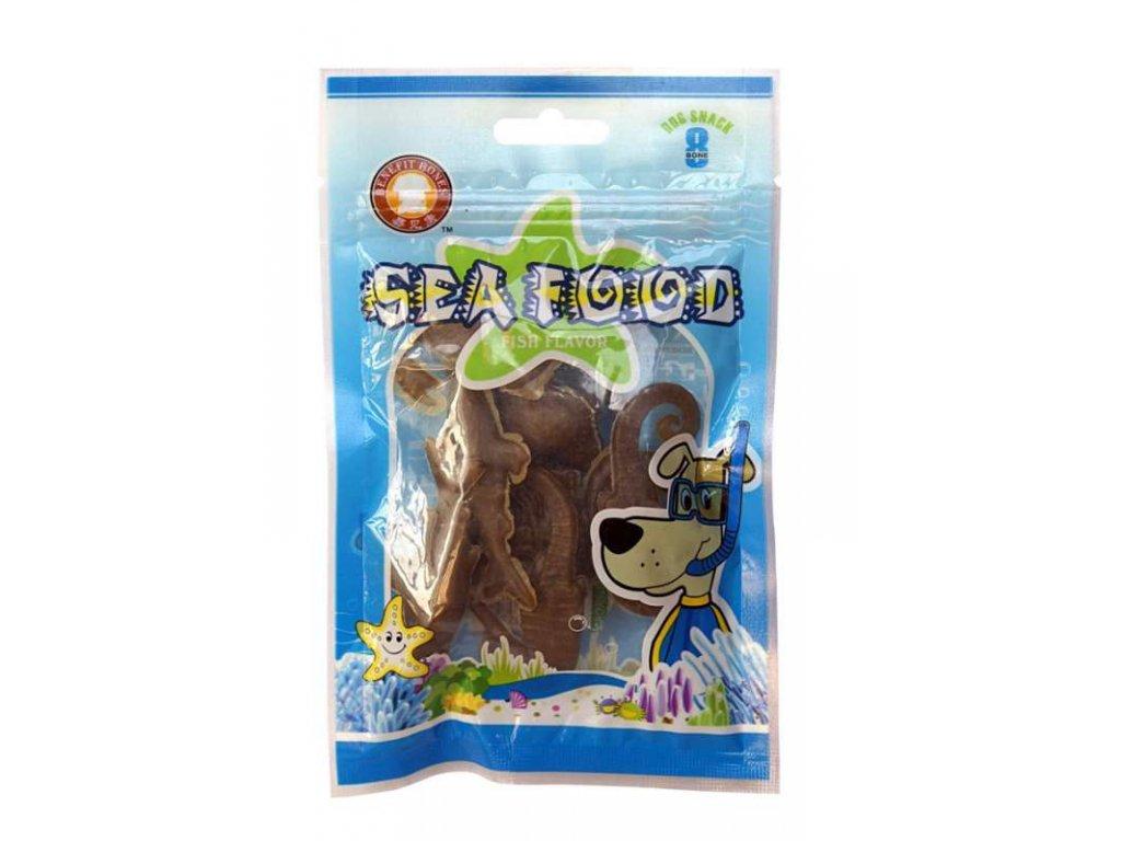 Fish SeaFood 8 ks