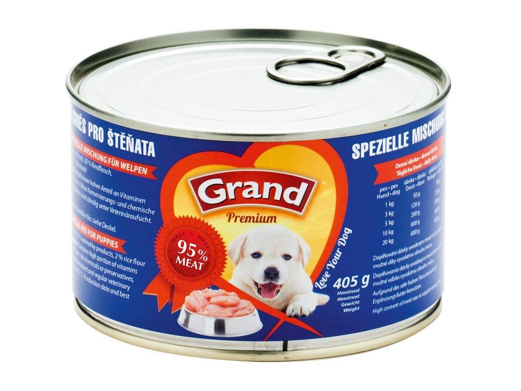 GRAND SPECIÁL štěně 405 g