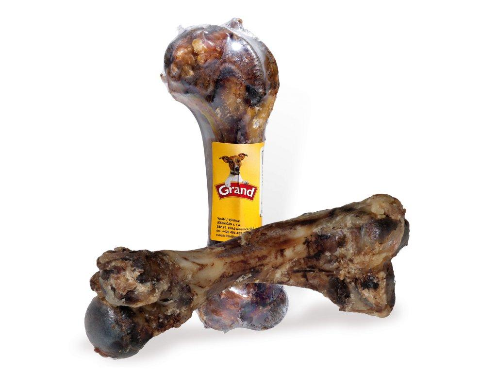 Grand sušená kost vepřová 1 ks