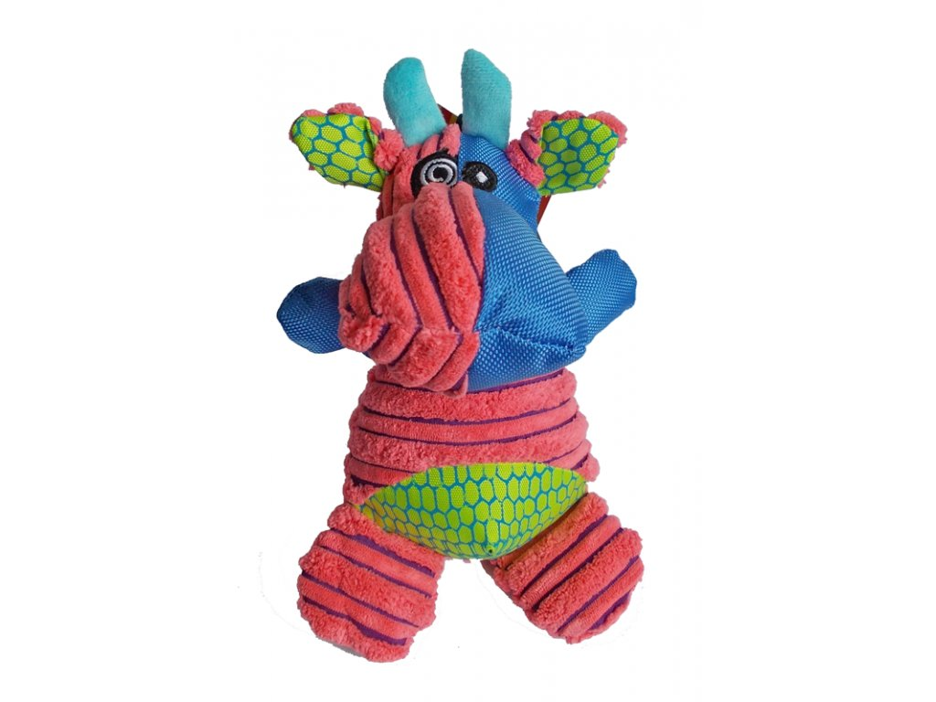 Kravík textil 27x18 cm
