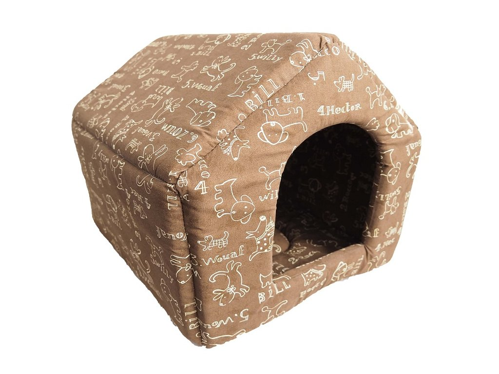Magnum Chata pro psy a kočky (vzor 27)