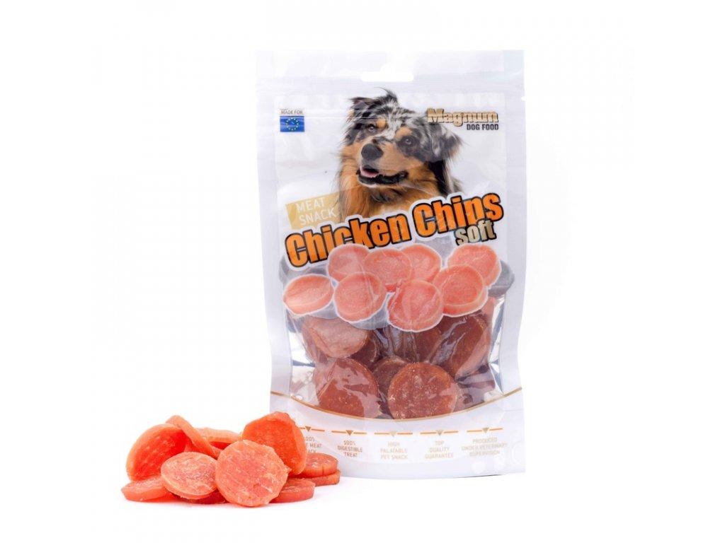3969 magnum chicken chips soft 80g