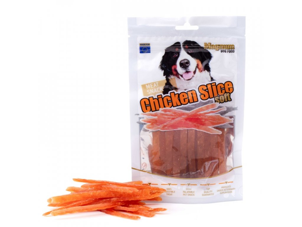 3960 magnum chicken slice soft 80g
