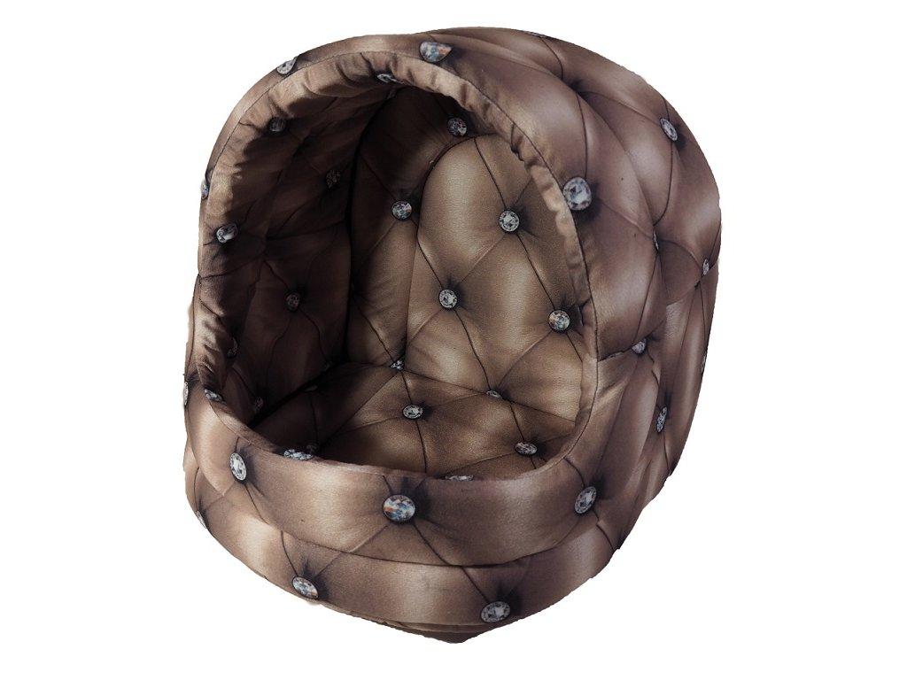 6594 magnum kukan bavlna 30cm vzor 77