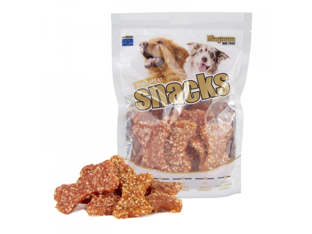 3435 magnum lamb and rice bone 250g