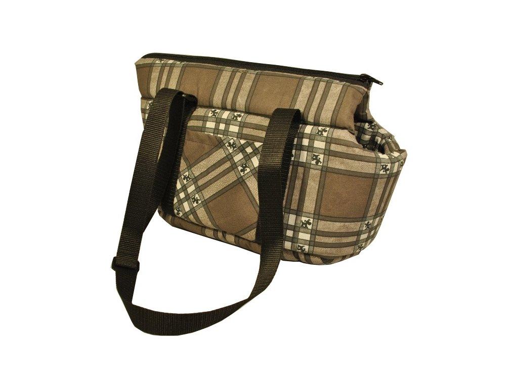 6363 magnum taska bavlna 30cm vzor 28