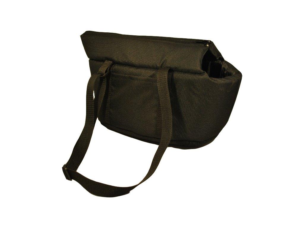 6303 magnum taska praktik s podsivkou 30cm cerna