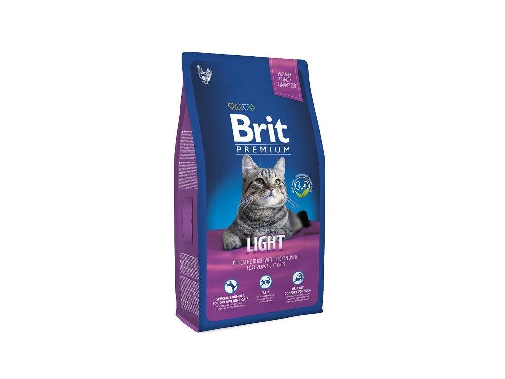3876 new brit premium cat light 8kg