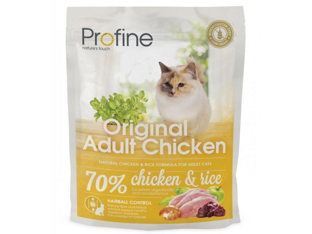 Profine Cat Original Adult Chicken 300 g