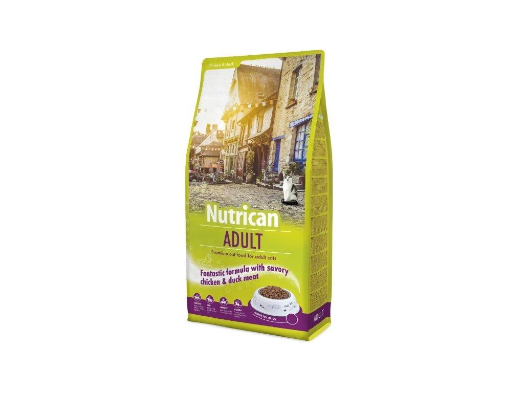 NutriCan Cat Adult 2 kg