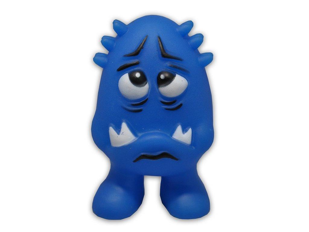 7716 vinyl demon blue 10cm