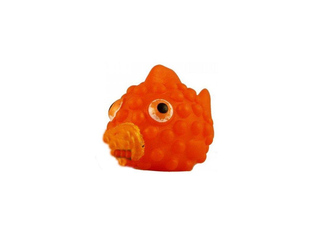 4533 vinyl mini ryba 5cm