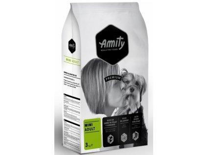Amity Premium dog Adult Mini 3 kg