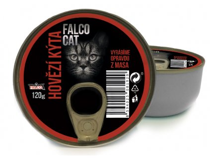 falco cat hovezi kyta