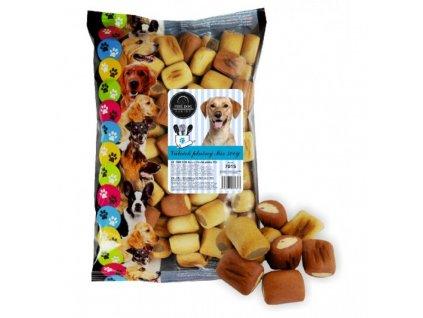 FINE DOG Bakery válečky snack 500 g
