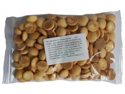 MINI piškoty pro psy 250 g