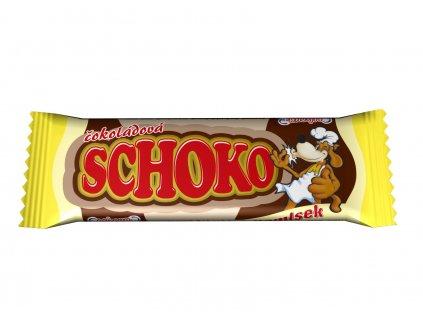 ML Čokoláda čokoládová 30 g