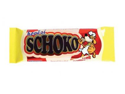 ML Čokoláda hovězí 30 g