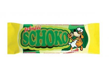 ML Čokoláda jehněčí 30 g