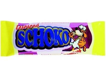 ML Čokoláda lososová 30 g