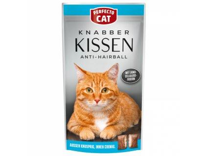 Perfecto Cat Plněné polštářky Anti Hairball