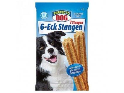 Perfecto Dog Dentální hvězda 7 ks 203 g