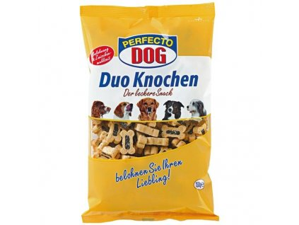 4557 perfecto dog masove duo kosticky 150g
