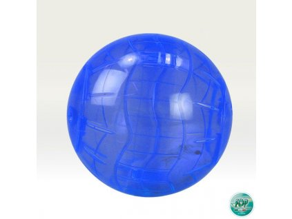 4179 plastova koule pro krecky