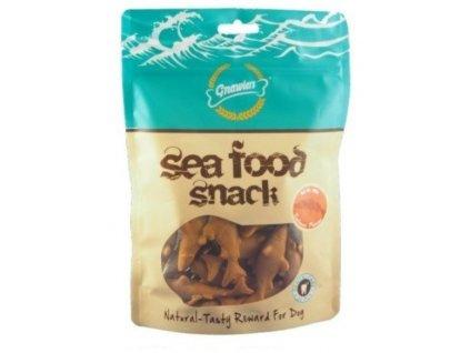 4485 salmon seafood 198g 22ks