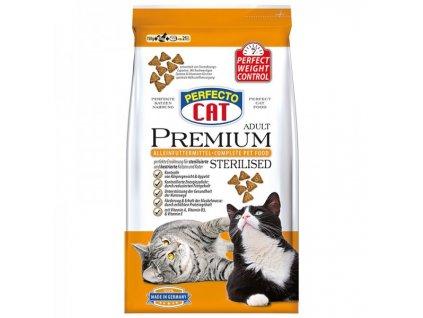 Perfecto Cat Premium Sterilised 750 g