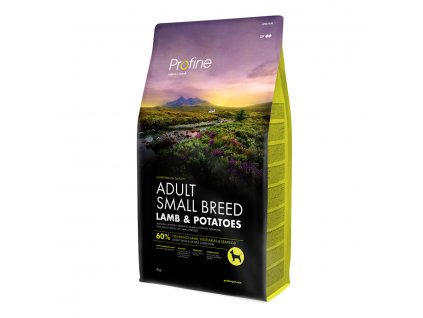 Profine Adult Small Lamb & Potatoes 2 kg