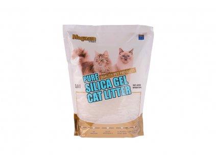 Magnum Silica gel cat litter 3,8l