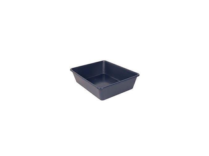 WC pre mačky bez rámu Classic 46x36x12cm TR