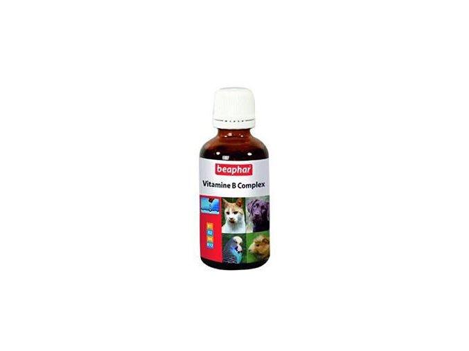 Beaphar Vitamín B Complex 50ml