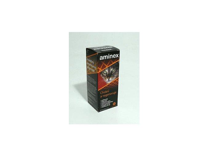 Aminex pre mačky gtt 50ml