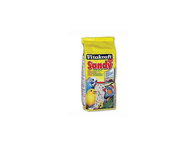 Vitakraft Bird sandy piesok 2,5kg