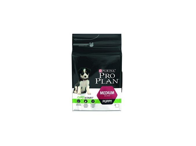 ProPlan Dog Puppy Medium 12 kg