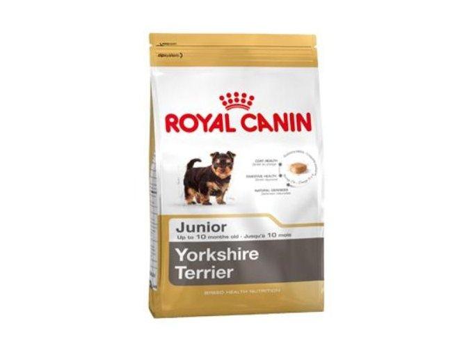 royal canin breed yorkshire junior 75kg