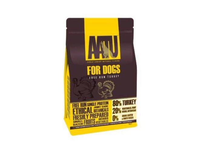 AATU Dog 80/20 Turkey 5 kg