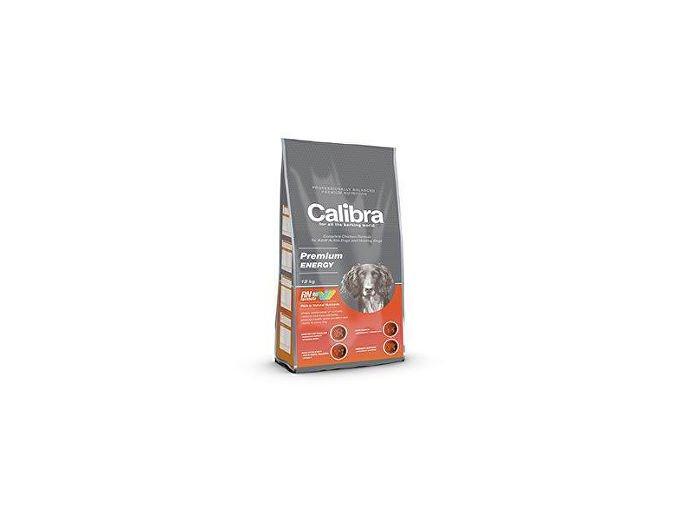 Calibra Dog Premium Energy 3 kg