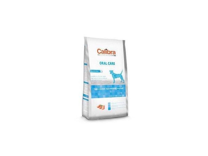 Calibra Dog EN Oral Care 2kg