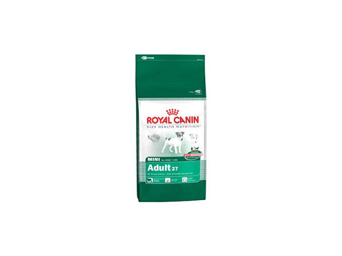 Royal canin Kom. Mini Adult  2kg