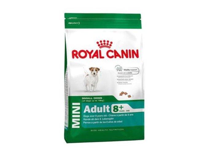 royal canin kom mini adult 8 8kg