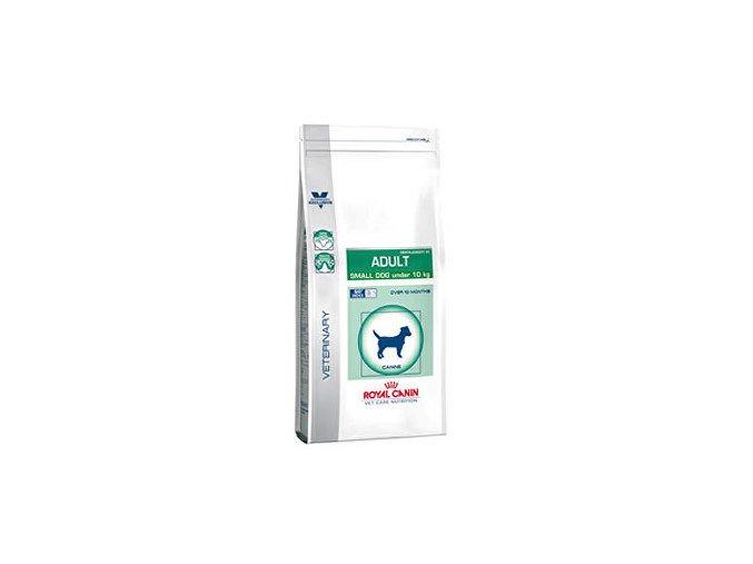 Royal Canin Vet. Adult Small Dog 8kg