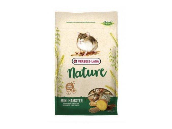 vl nature mini hamster 400g