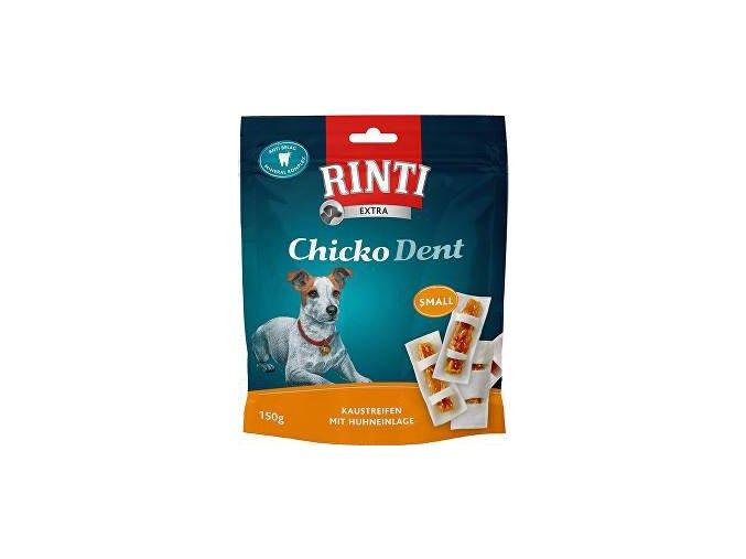Rinti Dog Chick Dent Small kurča 150g