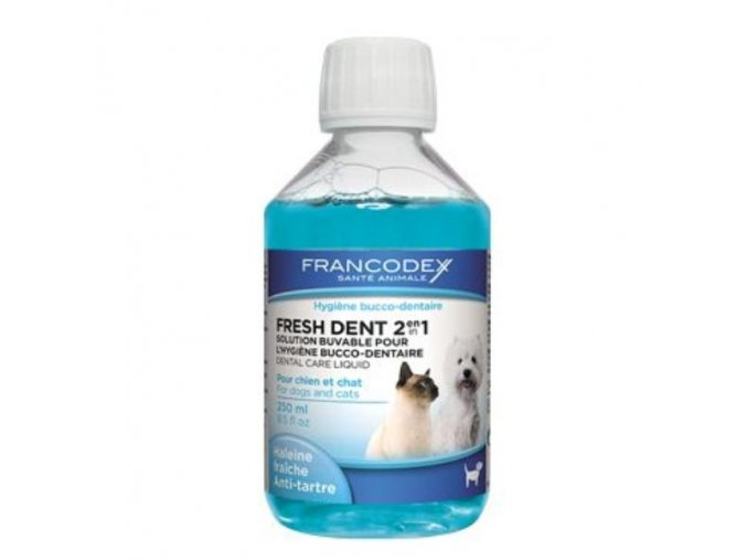 Francodex Fresh Dent 250ml