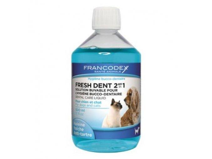 Francodex Fresh Dent 500ml